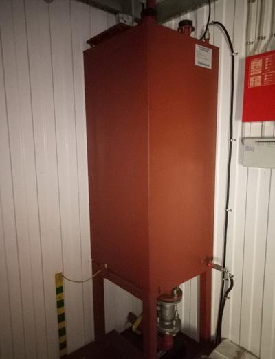 Дизель генераторные установки открытого исполнения