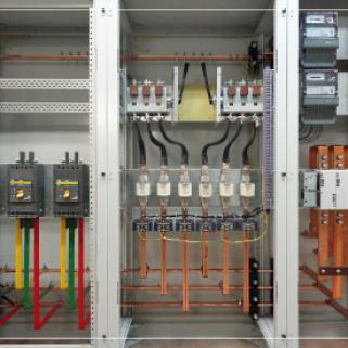 Электротехническое оборудование для цельносварных теплоизолированных контейнеров, АЗГ, АВР, ЩС, ЩСН и прочее