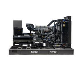 ДИЗЕЛЬ генератор HG 409 PC