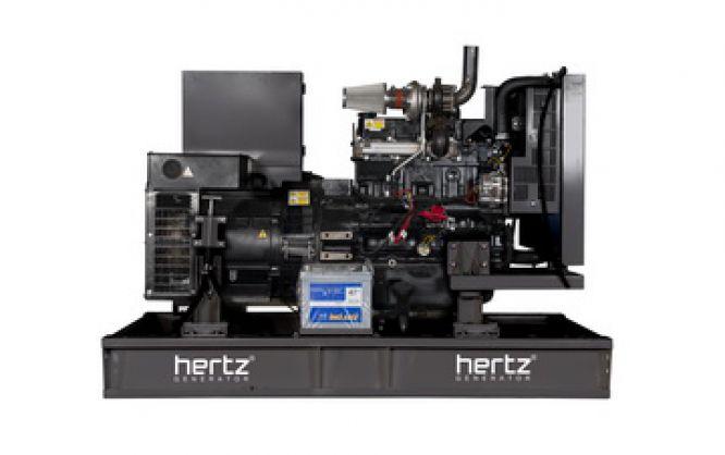 Дизель генератор HG 9 PC