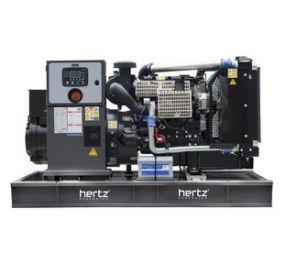 ДИЗЕЛЬ генератор HG 95 DC