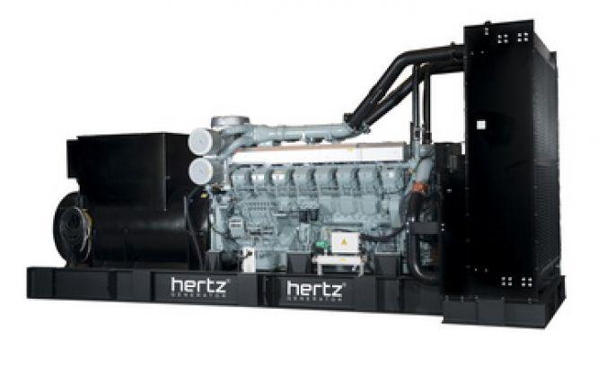 ДИЗЕЛЬ генератор HG 2200 PC