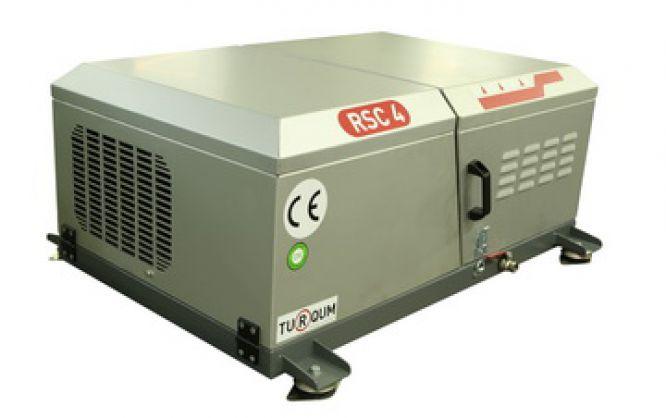 Винтовые и поршневые компрессоры для пневматических тормозных систем серии RCS.