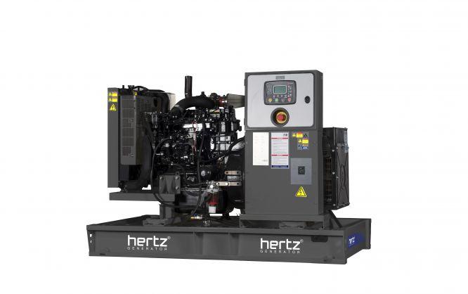 ДИЗЕЛЬ генератор  HG 41 ML